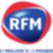 Tous en selle - Logo RFM