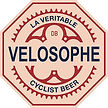 Tous en selle - Logo Velosophe