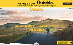 OUTSIDE - Septembre 2019