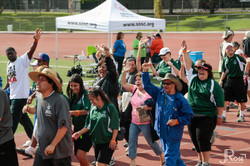 Special Olympics Southern CA 2014