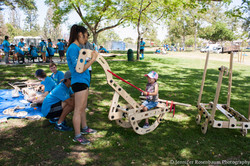 KaBOOM Park Build