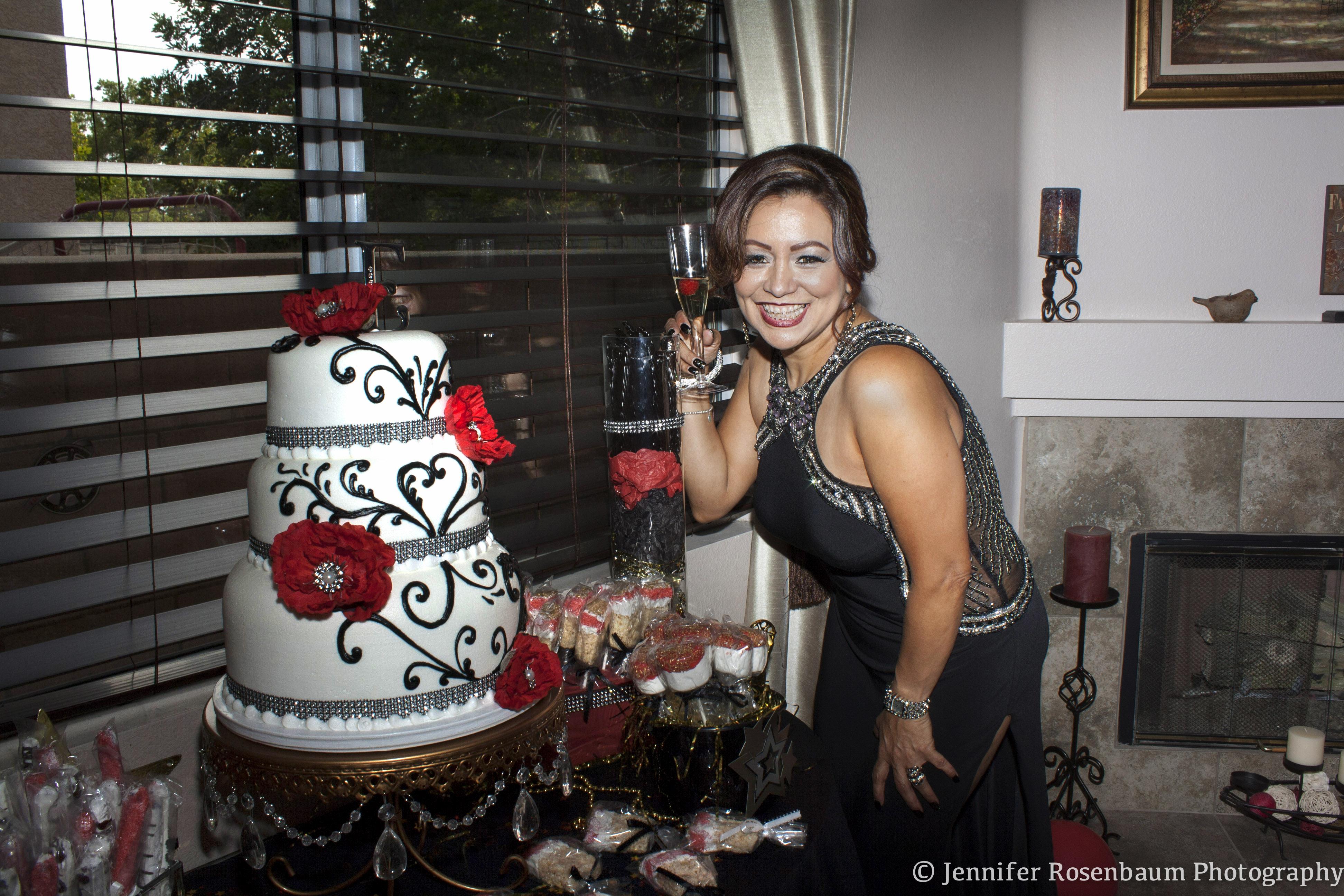 Evelyn's Birthday