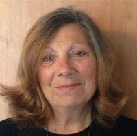 Susanne Colson