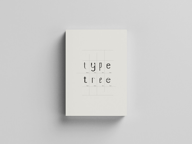 Editorial - TypeTree