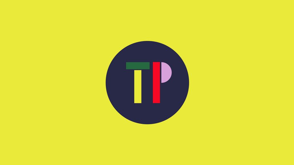 Tianna Pepe Rebrand