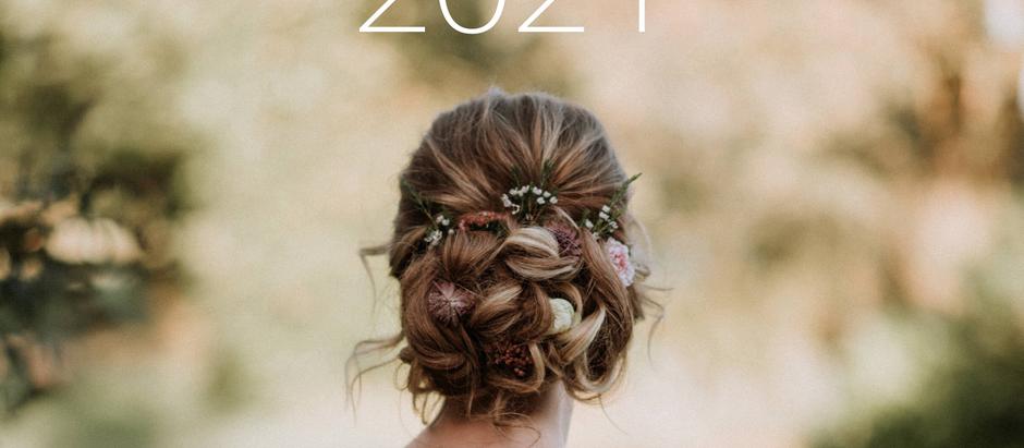 CASAMENTO EM 2021, O QUE VOCÊ TEM FEITO?