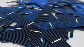 Alternativas de tratamiento de módulos fotovoltaicos luego de su vida útil