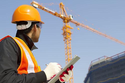Prevención de riesgos en la industria