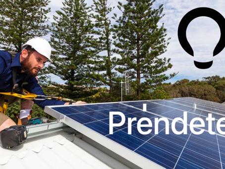 Reconocido curso fotovoltaico, ahora e-Learning