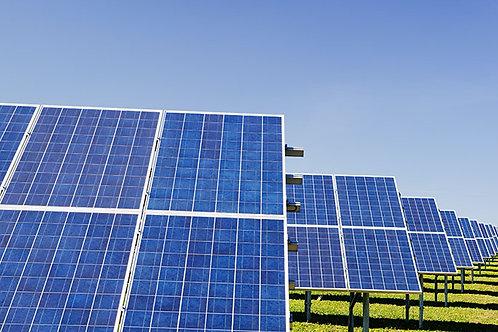 Técnicas de diseño, dimensionamiento e instalación de Sistemas Fotovoltaico