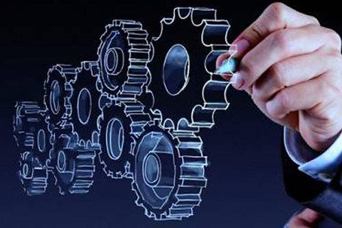 Mecánica aplicada en la industria
