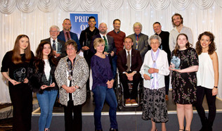 Nominations are now open for The Pride of Formby Awards