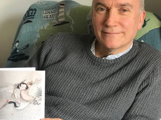 Formby writer published by Penguin Classics