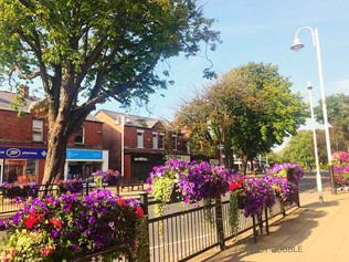 Sunny and mild day ahead with maximum temperatures of 24°C in Formby