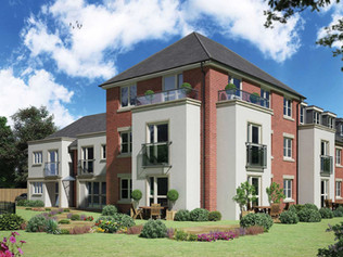 Own a Stunning Show Apartment at Popular Formby Retirement Development