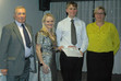 Formby Rotary welcome young leader
