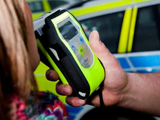 Merseyside Police: Police report number of drink and drug drive arrests has risen over festive perio