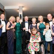 Rainbow House Paradise Ball raised over £29,000