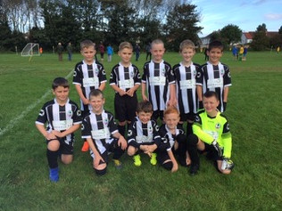 Formby Junior Sports Club - Franks report  - 01/09/19