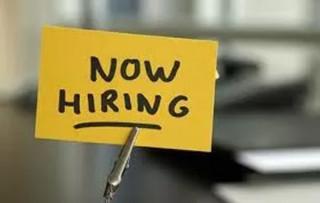 Apprentice vacancy