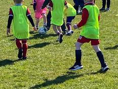 Formby junior football club - Frank's report