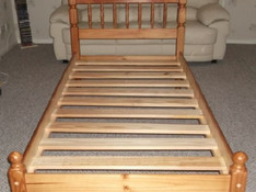 For Sale - Bed