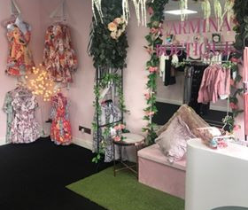 A brand new shop has opened in our bubble