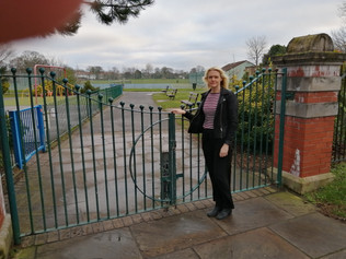 Residents to meet with police to discuss nuisance behaviour around Duke St Park