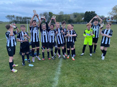 Frank's report from Formby Junior Football Club