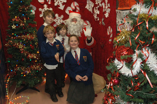 Formby Rotary Carol Wagon has another successful year