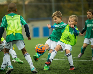 Formby Junior Sports Clubs plans for new season continue to be unveiled with five announcements of e