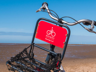 Bike & Go launches FreeWheel Tuesdays in Formby