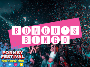 Bongo's Bingo is coming to Formby, here's how to get your tickets