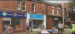 Formby retailer shows what can be done with the right support, says MP