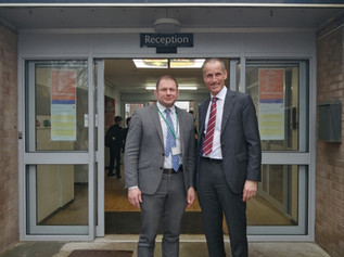"""MP criticises """"bizarre"""" government decision to turn down funding for Formby school expansi"""