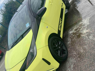 For Sale -  Toyota Aygo