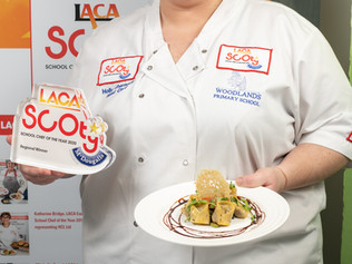 Formby school chef clinches North West crown in School Chef of the Year 2020!