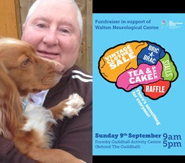 Formby locals to host fundraising event this Sunday