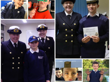 Formby Maritime Cadets close their doors for good