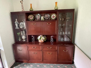 Furniture items for free