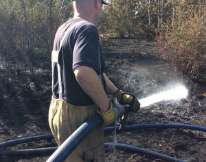 Fire & Rescue Service urges extra precautions during unprecedented heatwave