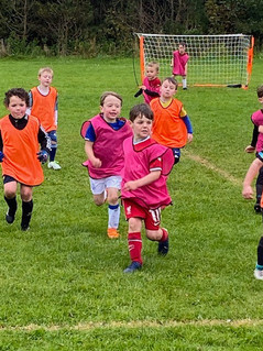 Formby Junior Sports Club to return this weekend