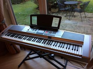 Keyboard for sale