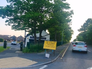 Chaos expected on the roads as Formby Bridge due to close tomorrow for 3 weeks