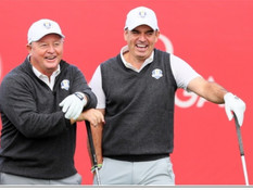 McGinley and Woosnam join Staysure PGA Seniors Championship field