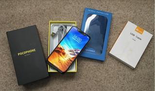 Xiaomi Pocophone F1 For Sale