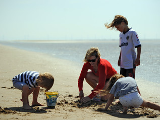 National Trust invites members of the public to play a part in the future of Formby Point