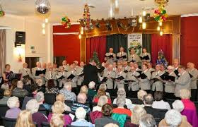 Formby Rotary's Annual Fundraising Carol Concert