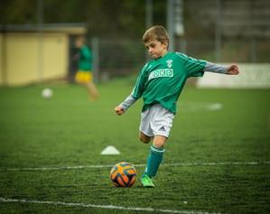 Formby Junior Sports Club - Franks report  - 05/05/19
