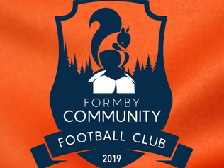 Formby Community FC target the next generation of female footballers after scoring funding from The